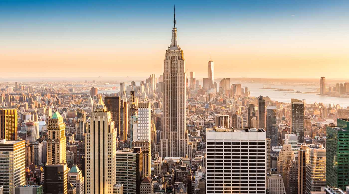 GNEX 2018 - New York