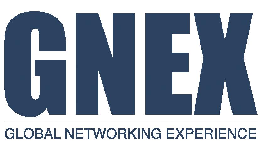 GNEX Conference Logo