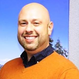 Caleb Dixon, Corporate Revenue & Reservations Manager, QM Resorts