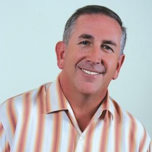 Curtis Knipe, VP, Sales & Marketing, El Cid Vacations Club