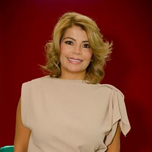 Erika Garcia, CEO, Blue Strawberry Resorts