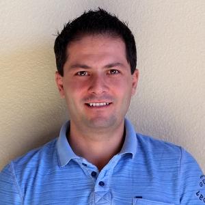 Ivaylo Sotirov, CEO, Walltopia Adventure USA
