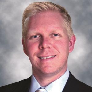 Shawn Brydge, EVP, Wellington Financial