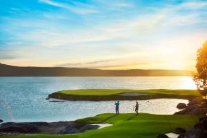GNEX Golf Tournament