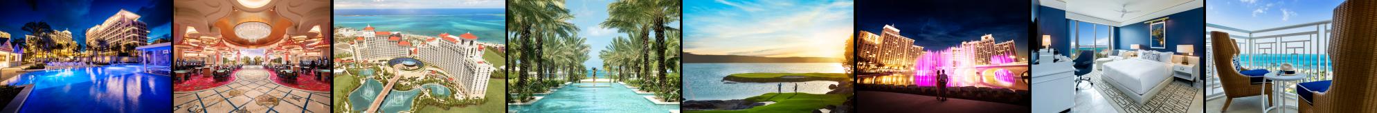 GNEX 2019: Bahamas