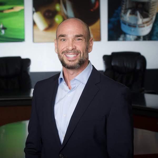 Jack Waller, Senior Vice President of Business Development, International Cruise & Excursions