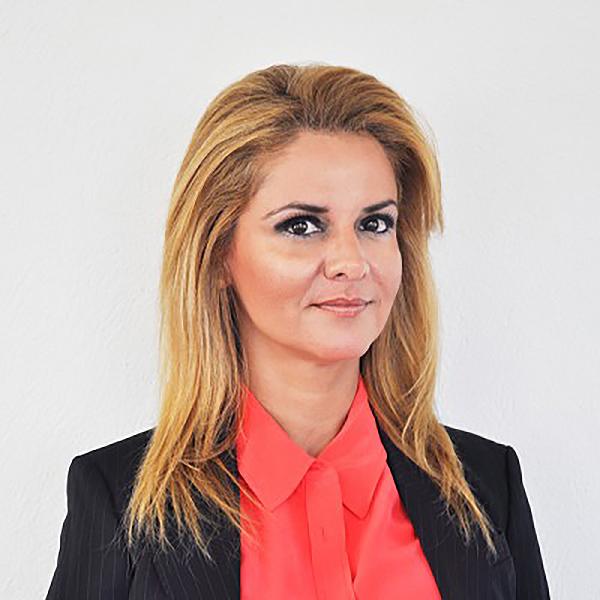 Eliana Jones, Director of Marketing & Business Development, Hotel Xcaret Mexico