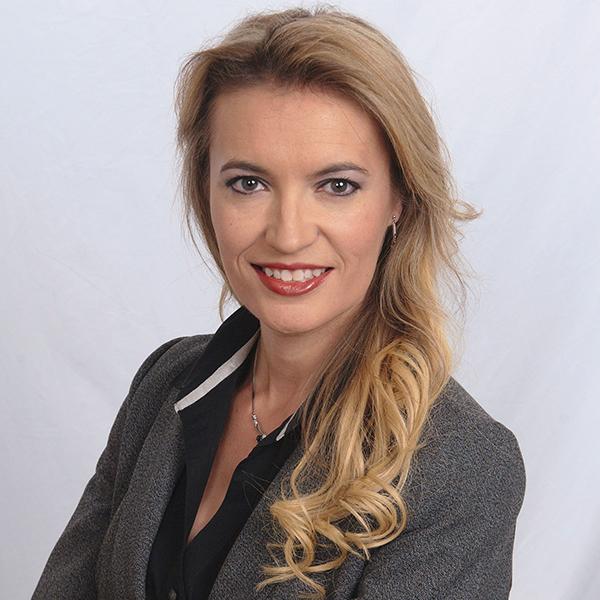 Ericka Schwarm, Director of Client Development, Equiant