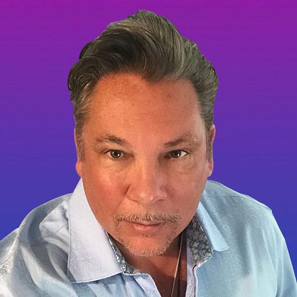 Simon Crawford-Welch, COO, Seychelle Media