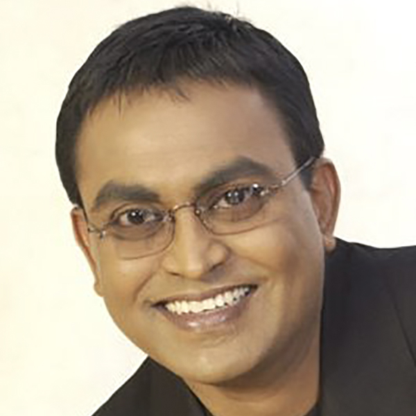 Sri Raghavan, CEO, Biz Sciences