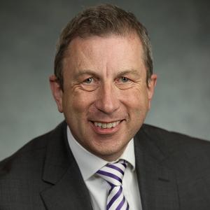 Steve Pentland, CEO, Light