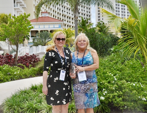 TaraNova Vacation Club Wins 2019 Perspective Magazine Award for Best Customer Service