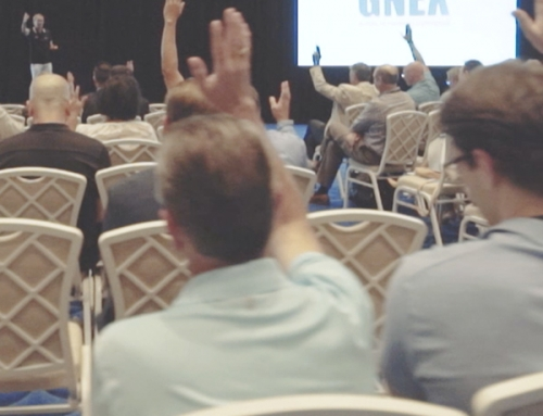 GNEX Conference Breaks Early Bird Record