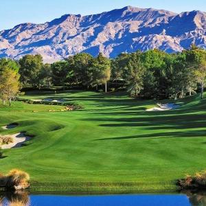 GNEX 2020 - Shadow Creek Golf Club