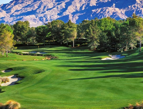 GNEX 2020 Conference Announces Bucket-List Golf Tournament