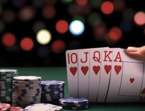GNEX 2020 Conference Goes ALL-IN For Poker Players
