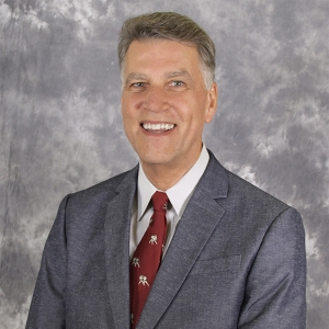 Gregg Anderson, Global Vice President, The Registry Collection