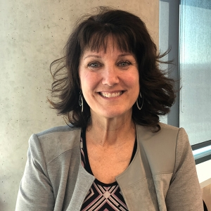 Denise Jacobson, Toyota Motor North America
