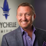 Jason Tremblay, CEO, Seychelle Media