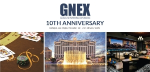GNEX 2020 - Bellagio, Las Vegas