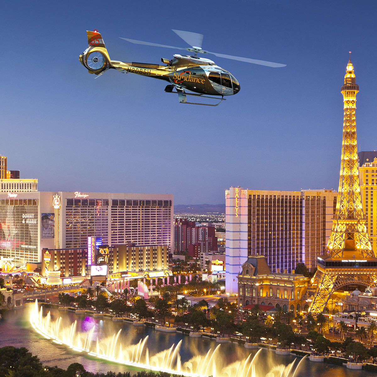 GNEX 2020 - Welcome To Vegas Experience