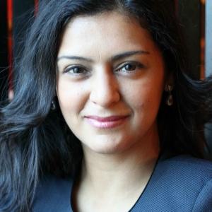 Leena Patel, Sandbox 2 Boardroom