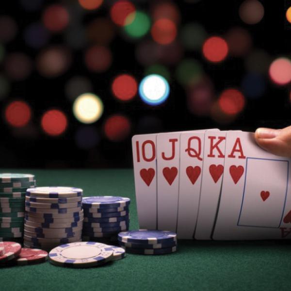 GNEX Conference Poker Tournament