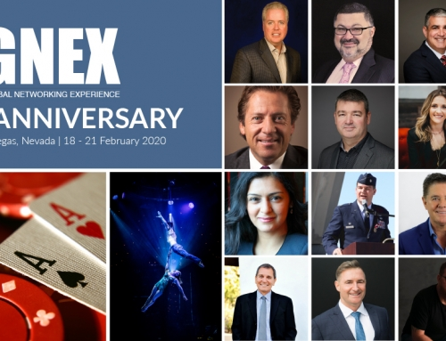 GNEX 2020 Conference Passes 100 Companies Attending Target