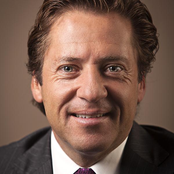 Gerardo Rioseco, CEO Vacation Ownership, Grupo Posadas