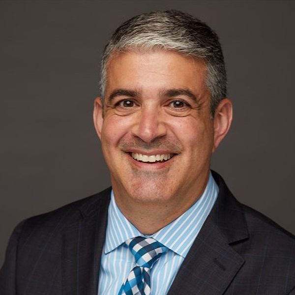 Jason Gamel, President & CEO, ARDA