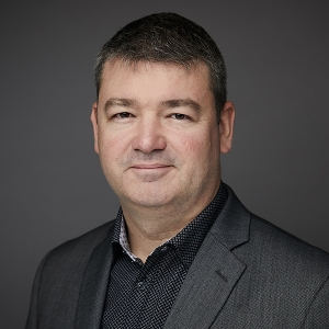 Paul Mattimoe, President & CEO, Perspective Group