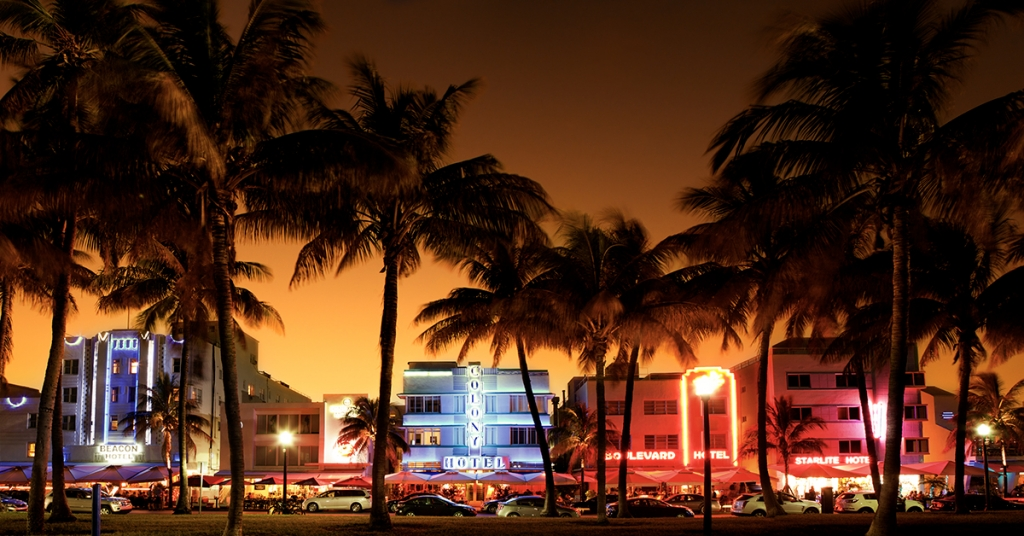 GNEX 2021 - Miami Beach