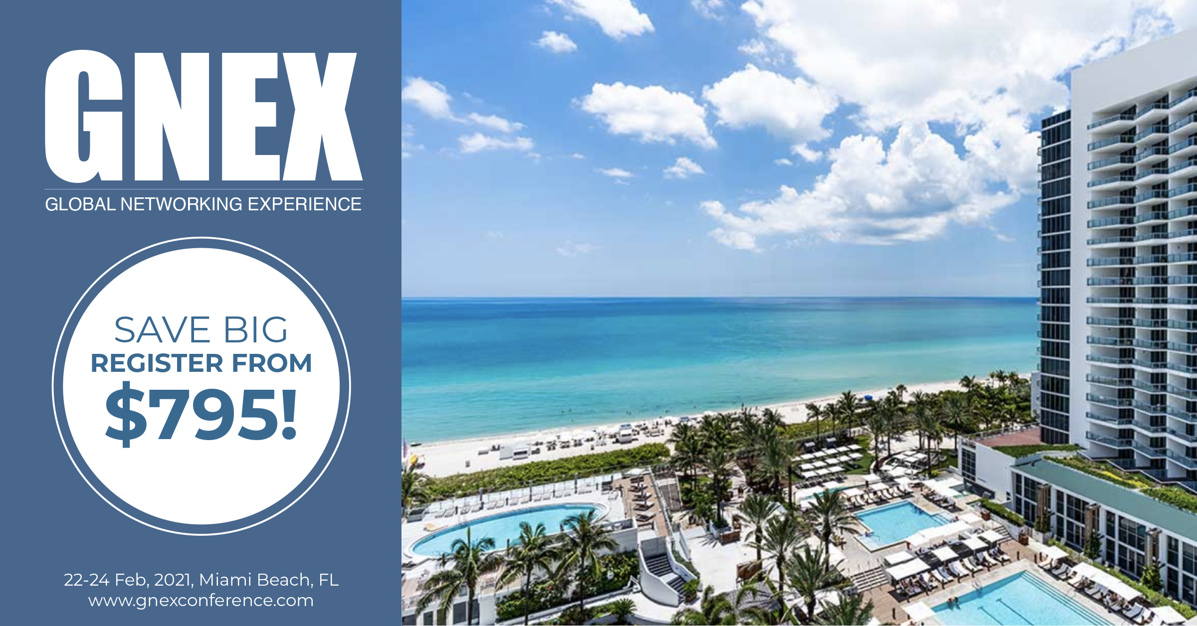 GNEX Conference