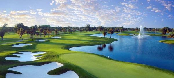 GNEX 2021 Golf Tournament - Blue Monster