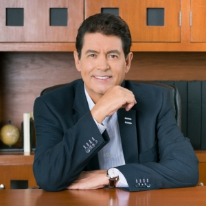 Jorge Herrera, Managing Director, Unlimited Vacation Club