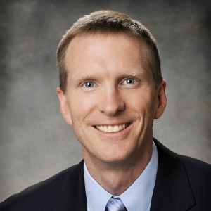 Mike Nelson, CEO, arrivia