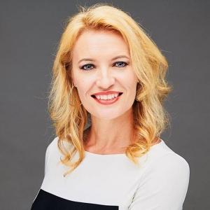 Ericka Schwarm, Director, Business Development, Equiant