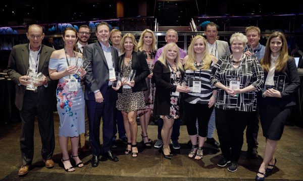 Perspective Magazine Awards