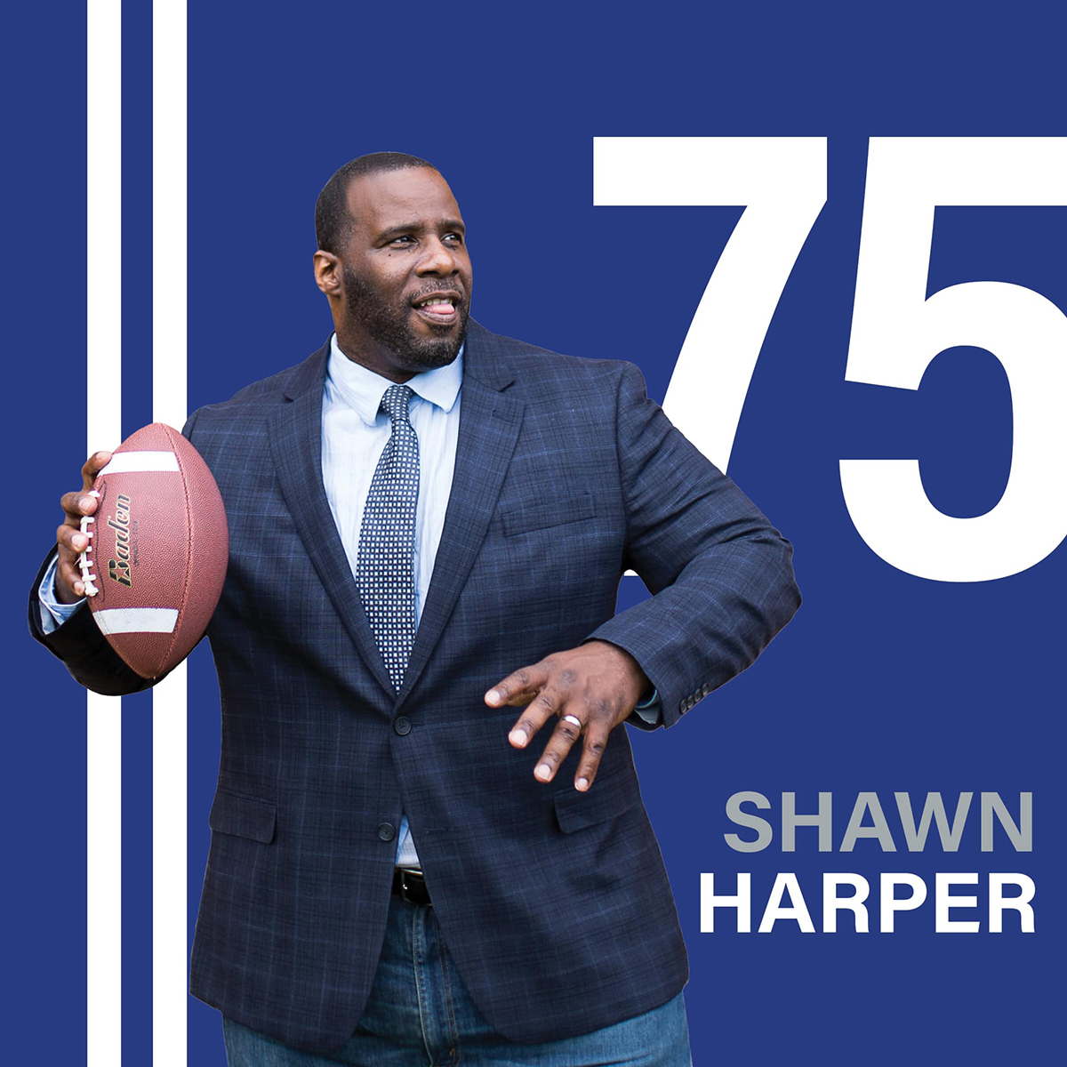 Shawn Harper, Former NFL Player