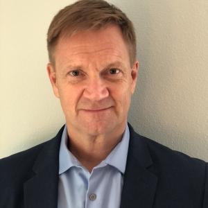 Stephen Green, Director of Sales, SPI Software