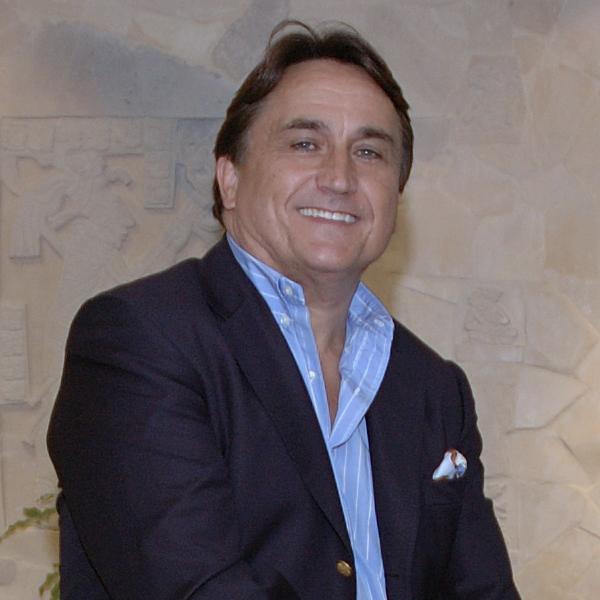 Alain J.A. Grangé, Principal, Grangé Group