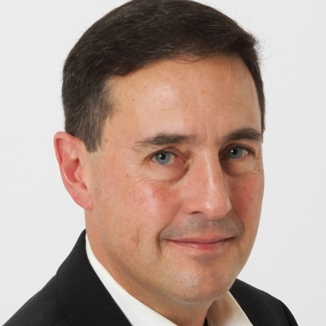 R. Scott MacGregor, Senior Vice President, COO, Lemonjuice Solutions