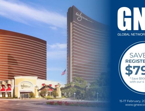 GNEX 2022 Conference Unveils Even Bigger Discounts For Additional Delegates