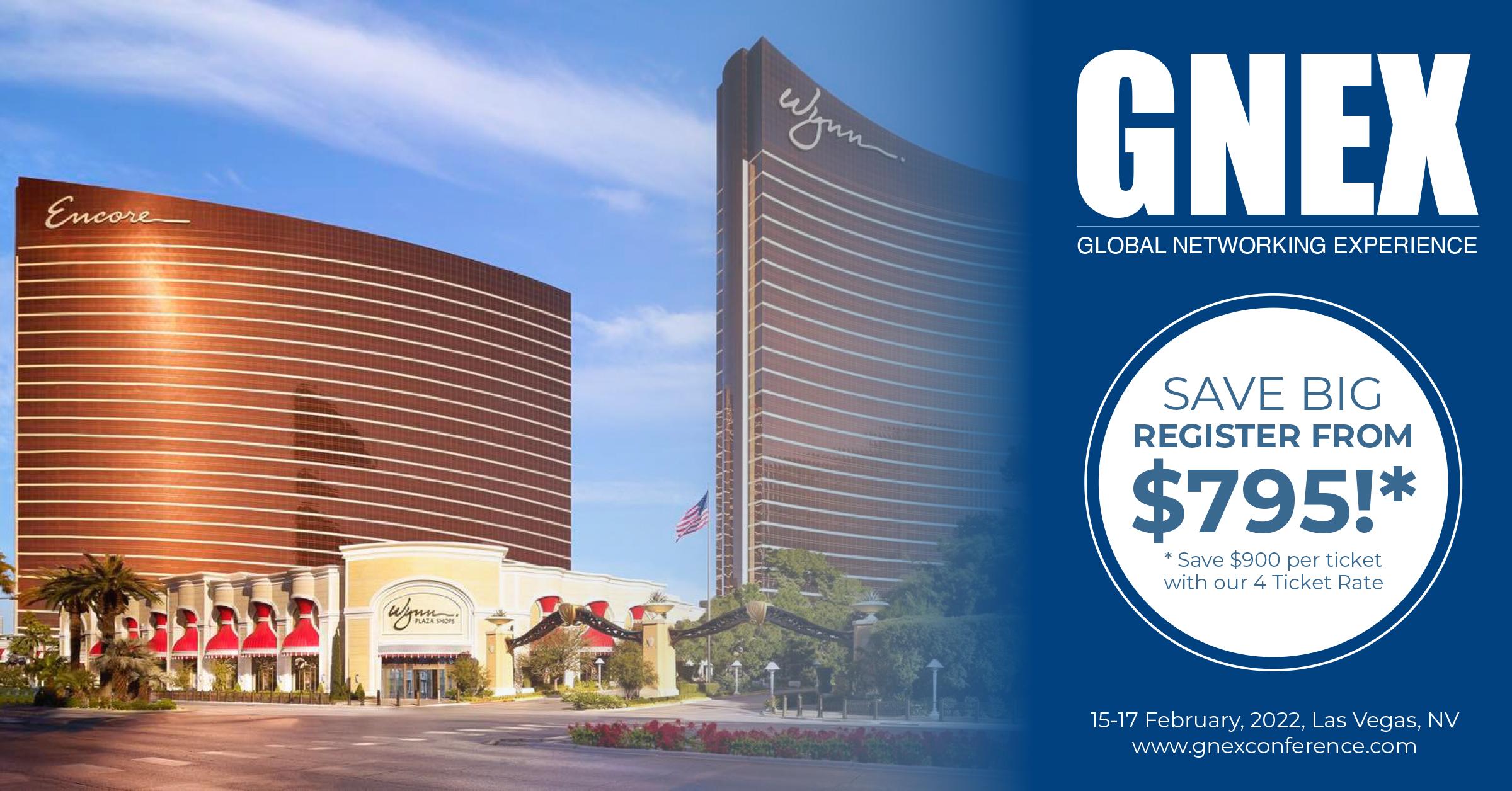 GNEX 2022 Conference